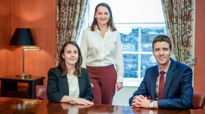 Private Client Paralegal Recruitment