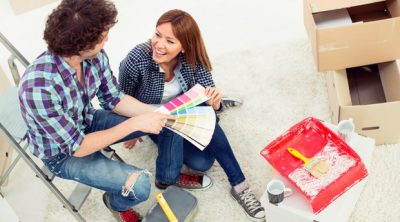 Buying a home together? You might need a cohabitation agreement