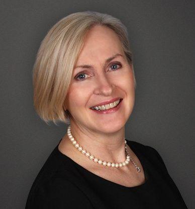 Fiona Rasmusen