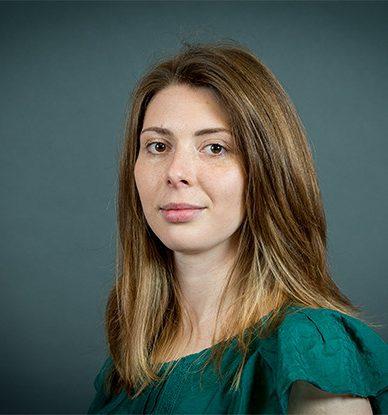 Mira Petkova