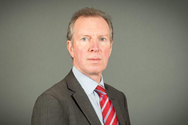 Gregor Mair