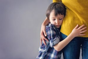 Make separation easier for children