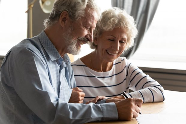Can an executor inherit from a will?