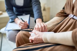 Do you need a solicitor when someone dies?